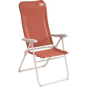 Outwell Cromer Krzesełko, czerwony